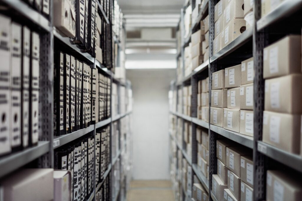 Document Control Software - Locate Documents Easily with Few Clicks